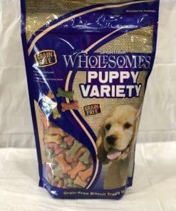 Puppy Variety