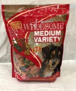 Medium Variety