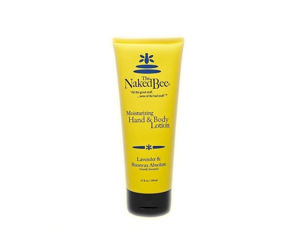 The Naked Bee Hand & Body Lotion 6.7oz | Choose Hope